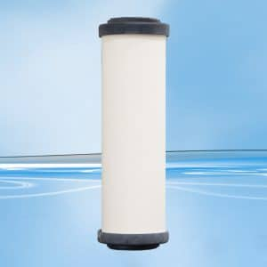 "Doulton Ultracarb 10"" Ceramic Filter 21419-0"