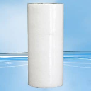 "13018 20 micron 10"" x 4.5"" Polyspun sediment filter-0"