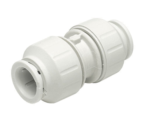 John Guest 20mm Equal Straight Connector